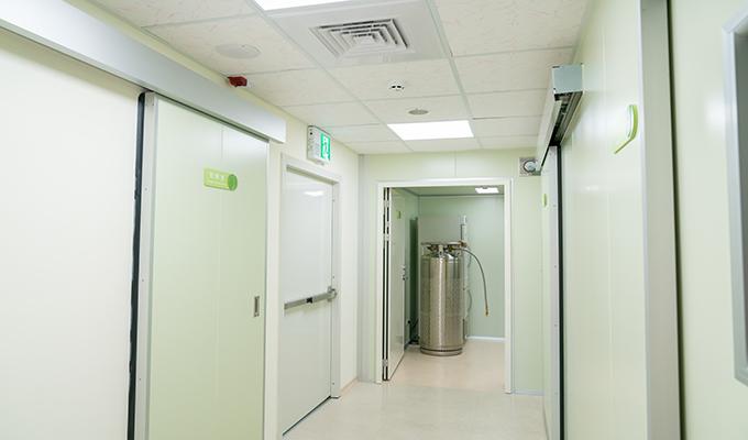 3樓實驗室